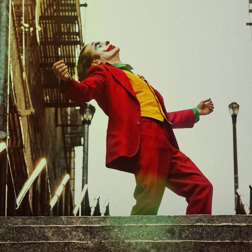 Joker 2019 Poster Joaquin Phoenix 4k Wallpaper 3 960