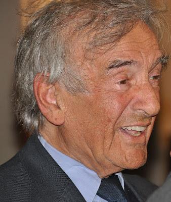 Elie Wiesel ganhou prêmio Nobel da paz também foi refugiado. Conheça outros.