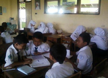 Langkah - langkah Model pembelajaran cooperative script