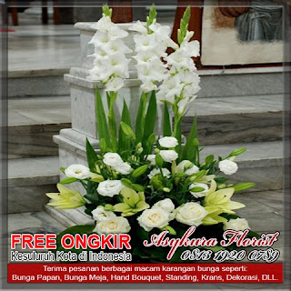 toko bunga mawar Bekasi Selatan kota bekasi