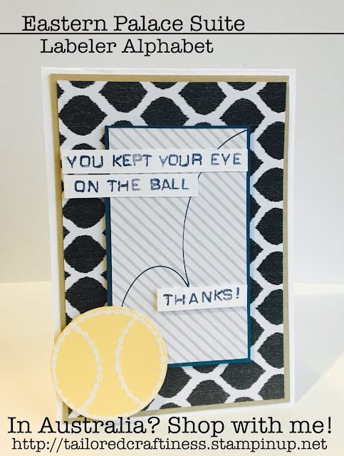 International Stampin up Blog highlights- masculine cards.