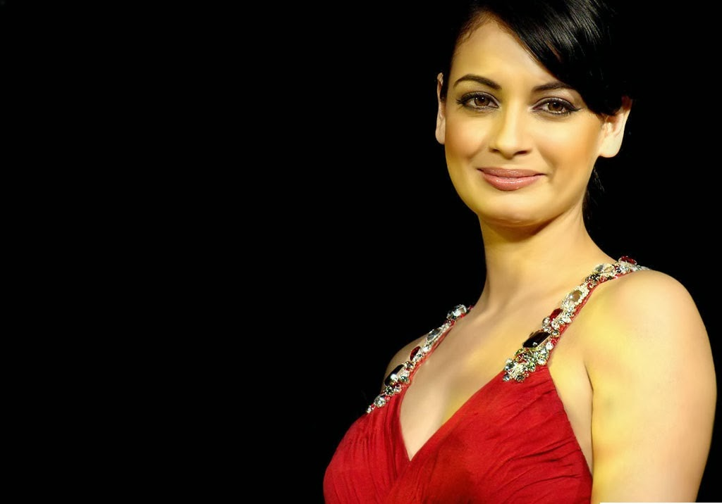 Latest Celebrity Photos Diya Mirza Latest Hot Photos-4522