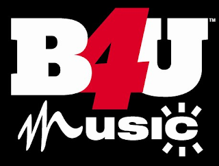 B4U Music All Channels Frequency
