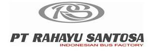Dibutuhkan Segera Karyawan di PT Rahayu Sentosa Operator Produksi/Helper Operator/Security