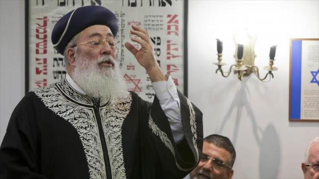 Rabinos israelíes desafían ley judía y autorizan la poligamia