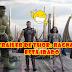 É IRADO Novo trailer de Thor: Ragnarok