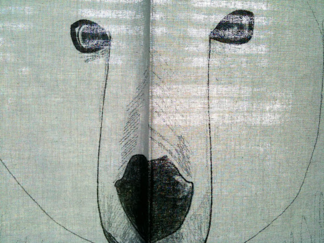 Marimekon jääkarhu