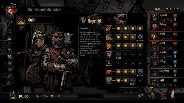 Darkest Dungeon Full Version