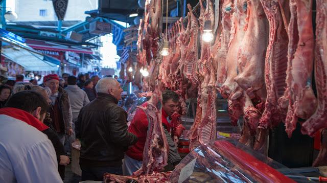 Αρνητικός απολογισμός για κτηνοτρόφους και παραγωγούς από την αγορά του Πάσχα