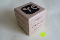 Box: Holz Armbanduhr 360° Nut