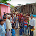 राजगढ़ - जिला कांग्रेस उपाध्यक्ष एवं पार्षद गोविन्द पाटीदार ने नगर परिषद सीएमओ के साथ किया वार्ड क्रमांक 1 में भ्रमण, लोगों की समस्या सुन दिया आश्वासन