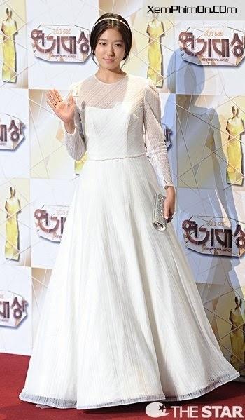 Lễ Trao Giải MBC - MBC Drama Awards 2014