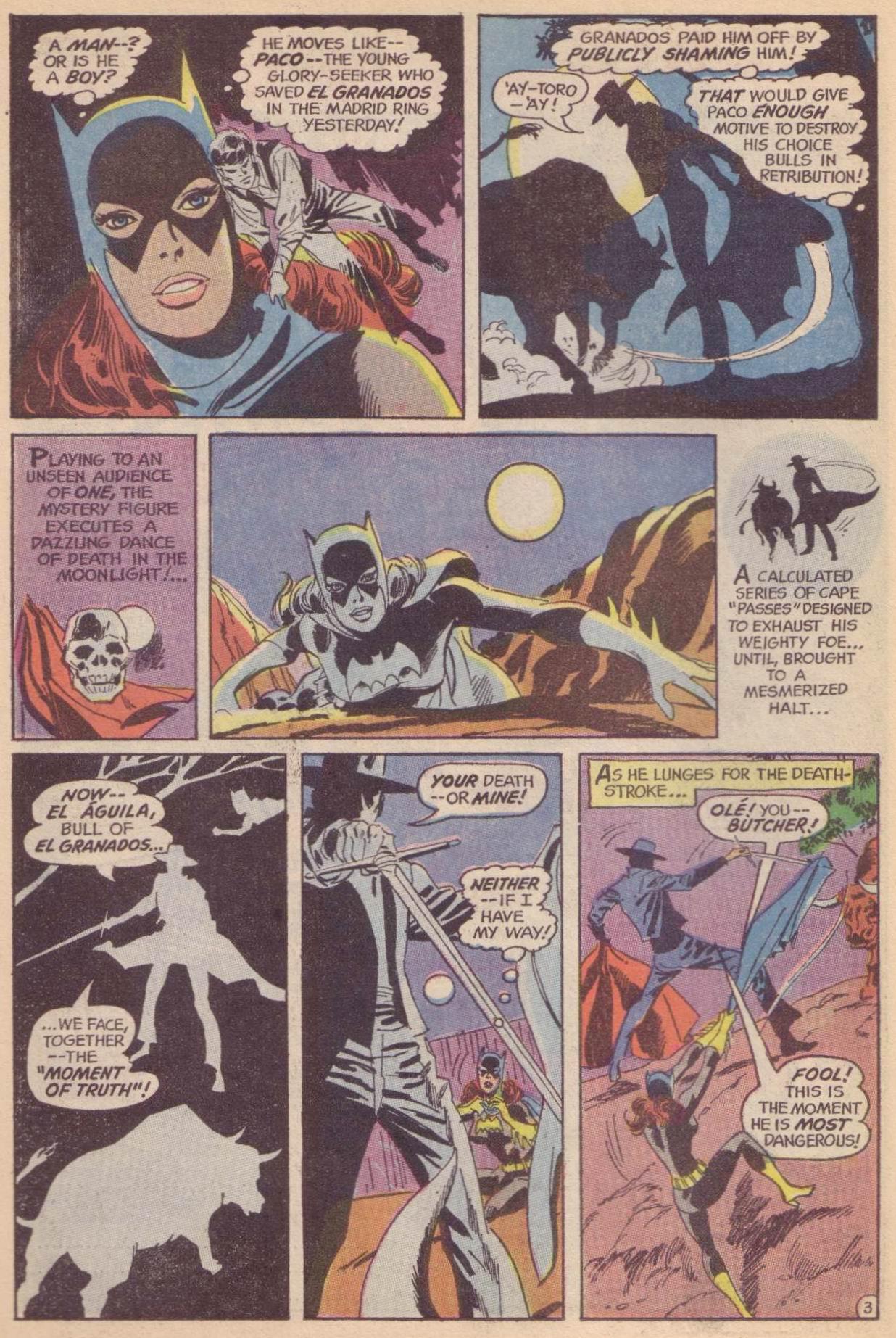 Detective Comics (1937) 409 Page 25
