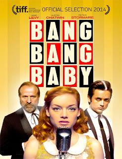 Bang Bang Baby (2015)