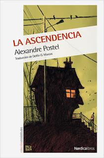 La ascendencia Alexandre Postel