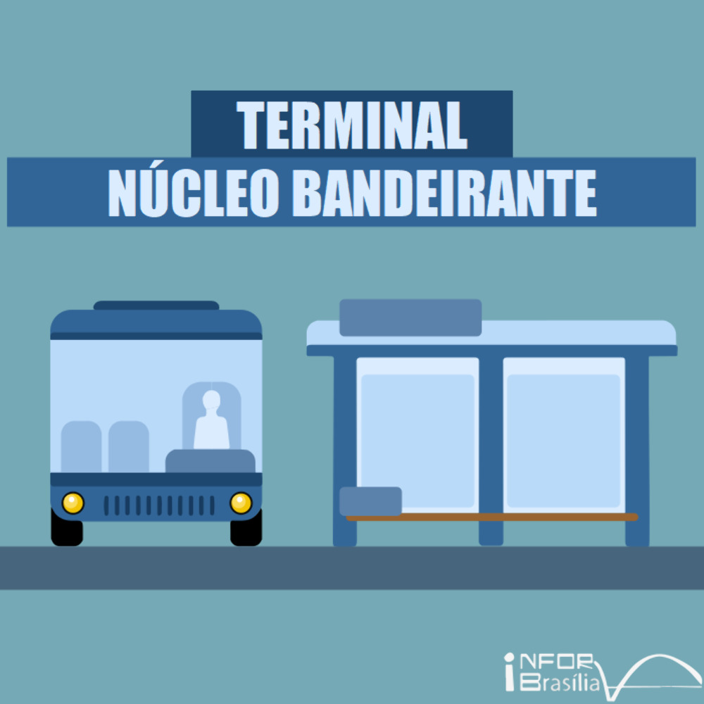 TerminalNÚCLEO BANDEIRANTE