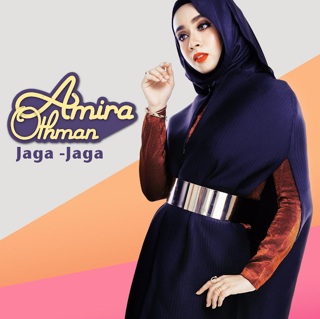 Amira Othman Jaga Jaga