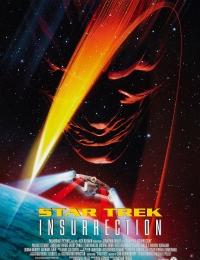 Star Trek: Insurrection | Bmovies
