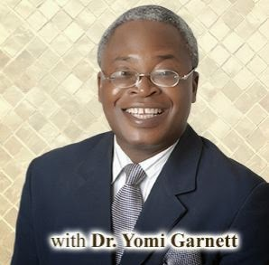 Vessels of Compassion by Dr. Yomi Garnett