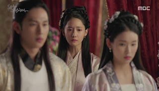 Sinopsis King Loves Episode 19