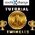 Tutorial SouthXChange (SXC) Untuk Twinkle Rainbow Currency