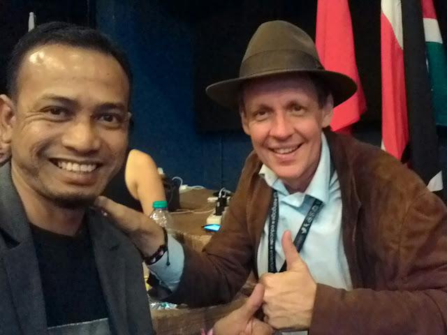Shane Dallah, Khir Khalid, Malaysia Social Media Week 2016,