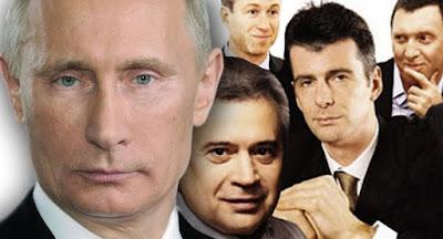 Мінфін США опублікував доповідь про нові санкції проти російської верхівки