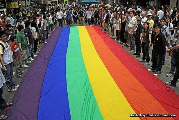 Negara Gay Dan Lesbian