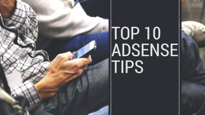 Make your blog qualify for Adsense in 2018