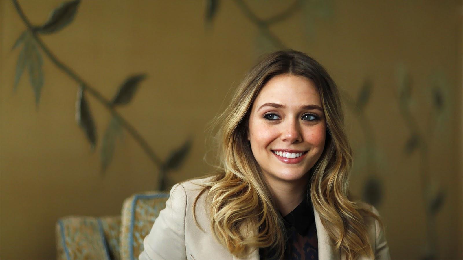 Elizabeth Oslen HD Wallpapers