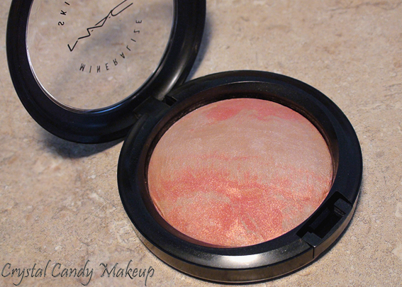 Mineralize Skinfinish Adored de MAC (Collection Tropical Taboo) - Review