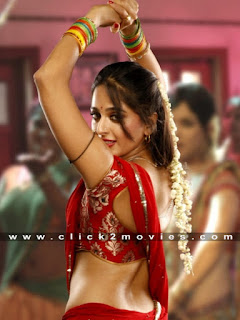 Hot South Heroines with Spicy Red Color Sarees