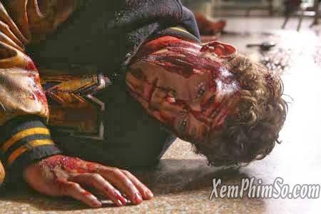 Hồi Sinh Phần 1 xemphimso Jamie Kennedy A Resurrection 2013 Movie 1