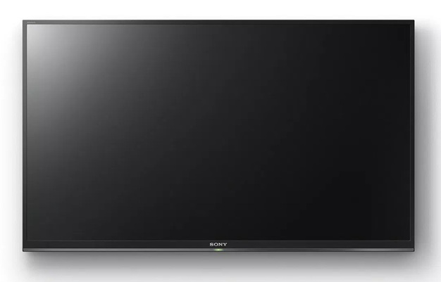 Sony KDL-40WE660: panel Full HD de 40'' con soporte HDR