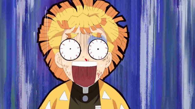 Kimetsu No Yaiba - Episode 14
