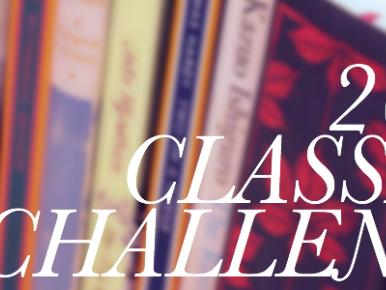 Books: 2015 classics challenge