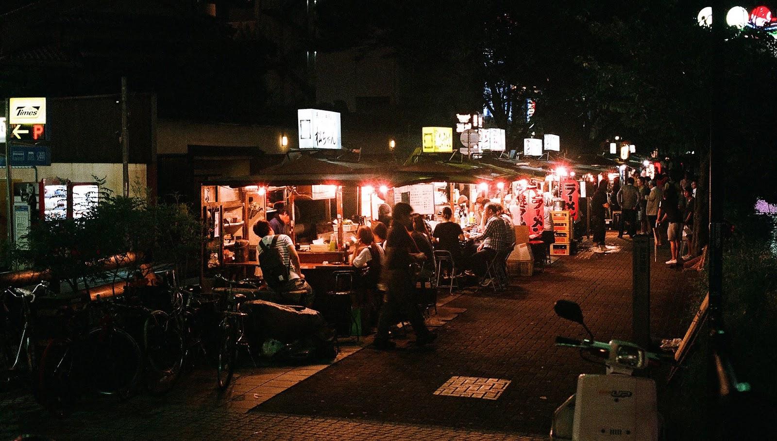 福岡-景點-推薦-中洲屋台-福岡好玩景點-福岡必玩景點-福岡必去景點-福岡自由行景點-攻略-市區-郊區-旅遊-行程-Fukuoka-Tourist-Attraction