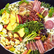Select Healthy Food Offering Caterers Only