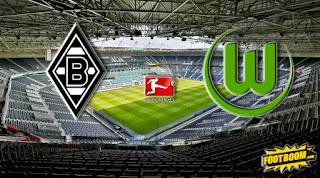 Боруссия М – Вольфсбург прямая трансляция онлайн 23/02 в 17:30 по МСК.