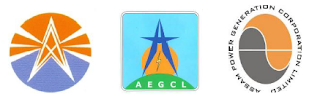 APDCL/AEGCL/APGCL Hall Ticket 2017