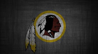 Washington Redskins Logo Wallpaper