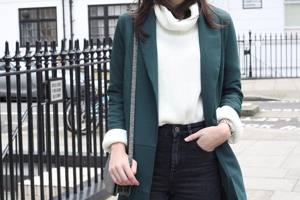 peexo fashion blogger uk