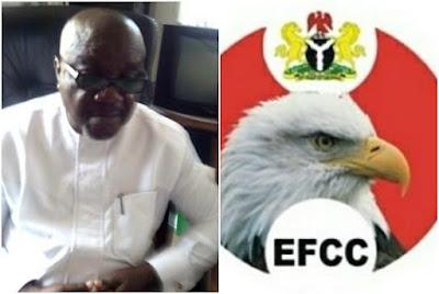 EFCC set to Arrest Charles Ogbonnaya over Multi Billion Fraud Scandal