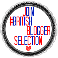 Join #BritishBloggerSelection