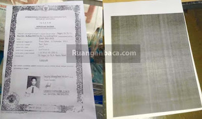 Baru Cara Mengatasi Hasil Fotocopy Canon IR Miring