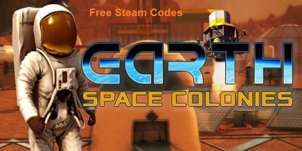 Earth Space Colonies Key Generator Free CD Key Download