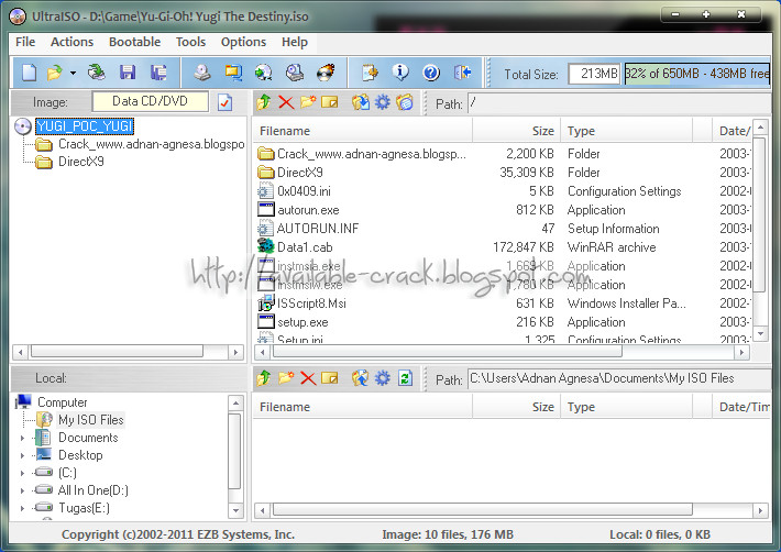 Ultraiso premium edition 9.1.2.2465 cracked