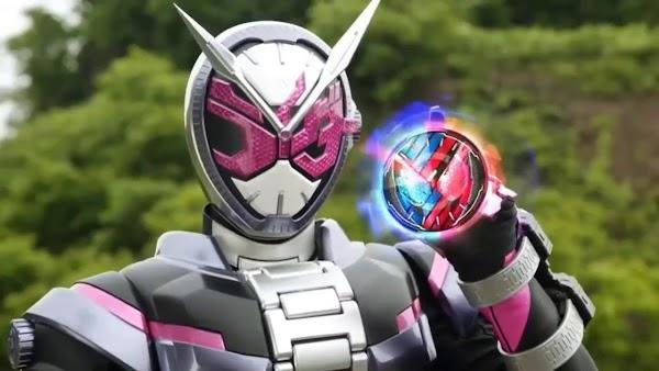Seorang Pria Ditangkap Polisi Karena Mencuri Mainan Kamen Rider