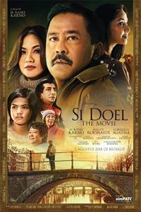 poster Si Doel the Movie