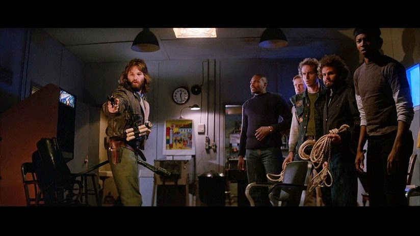 The Thing 1982 Movie